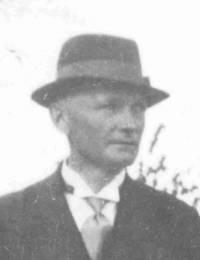 Peter Johannes Roosenboom